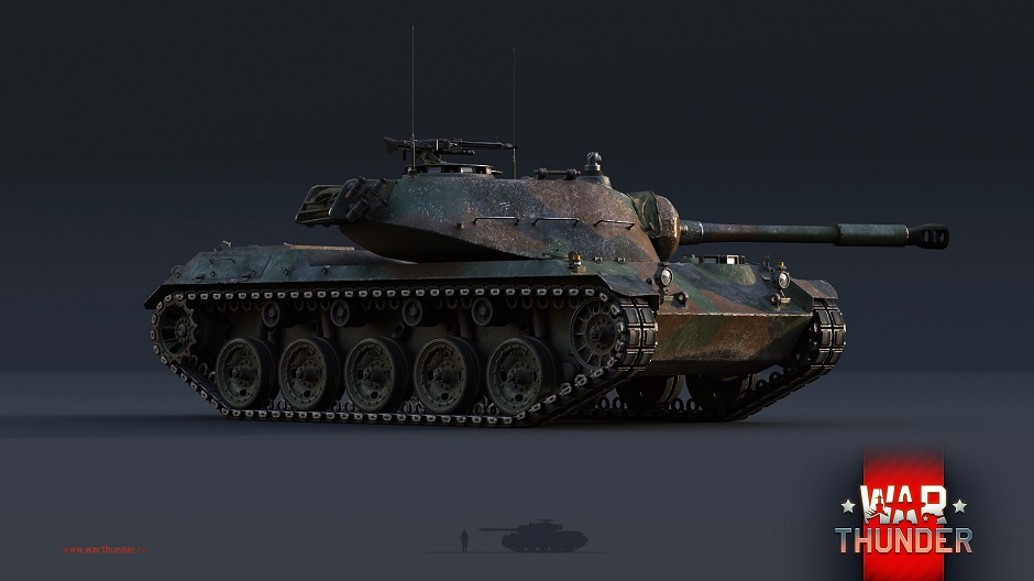 самый быстрый танк war thunder