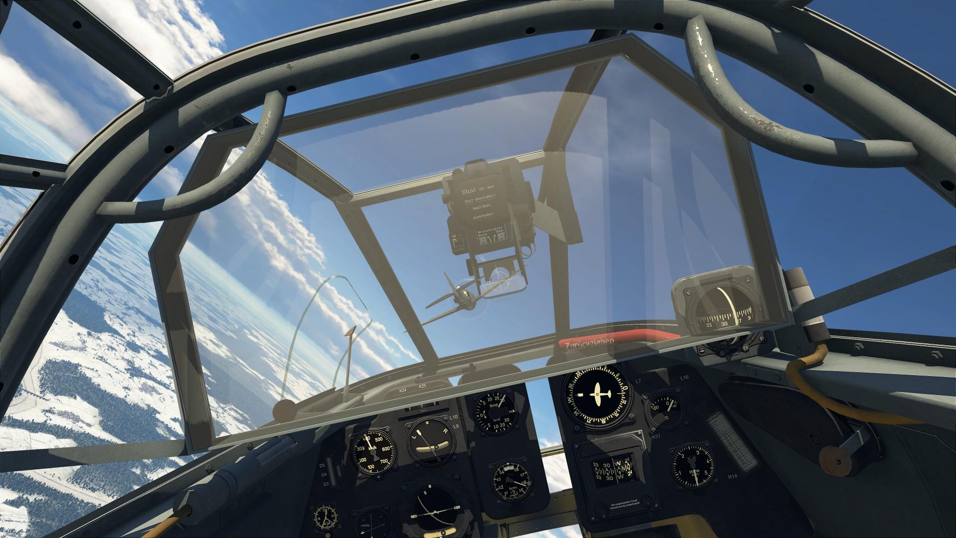 Обои Ме-410, war thunder, Самолёт, истребитель, война, Облака. Игры foto 14