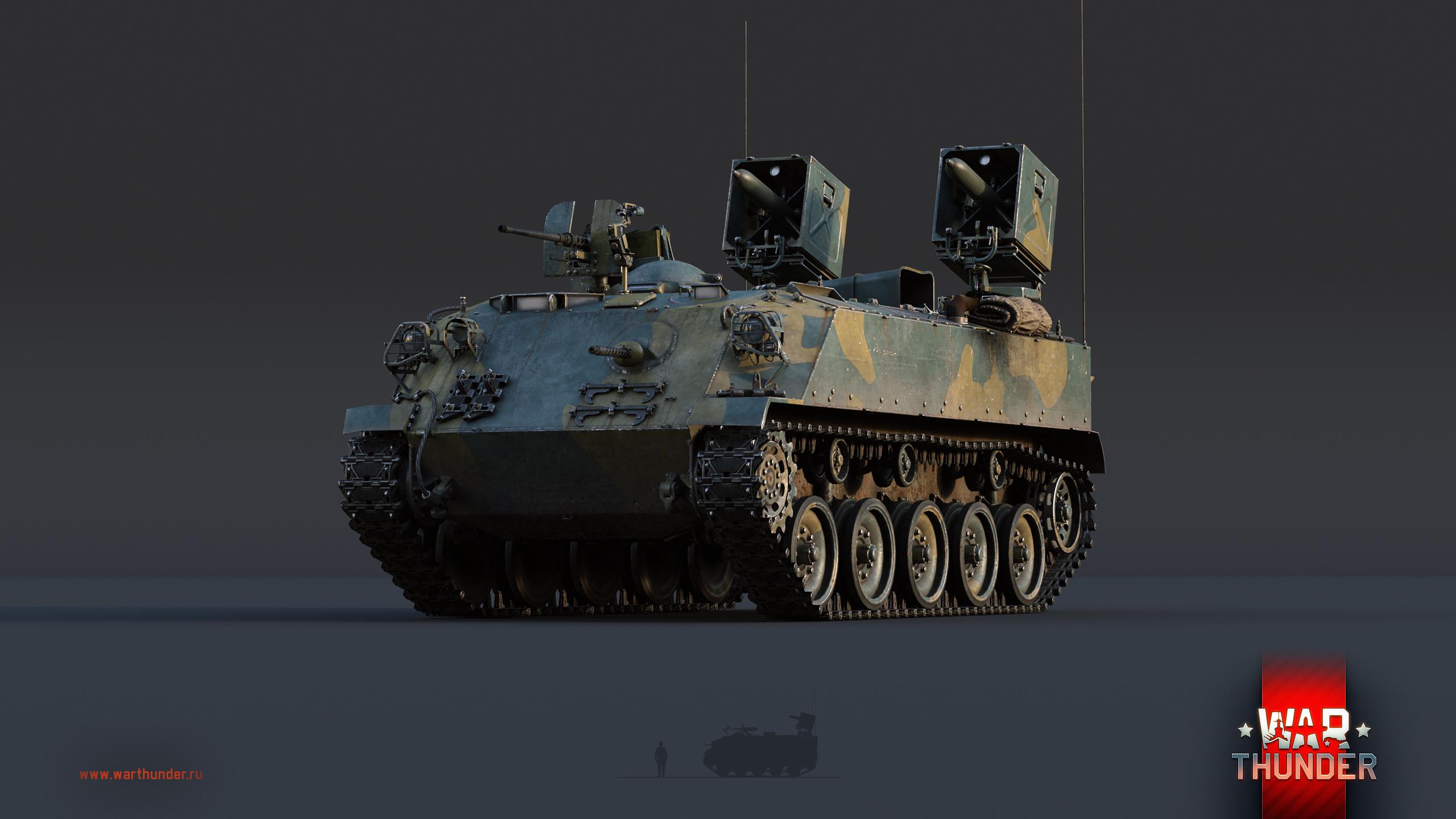 type 60 вар тандер