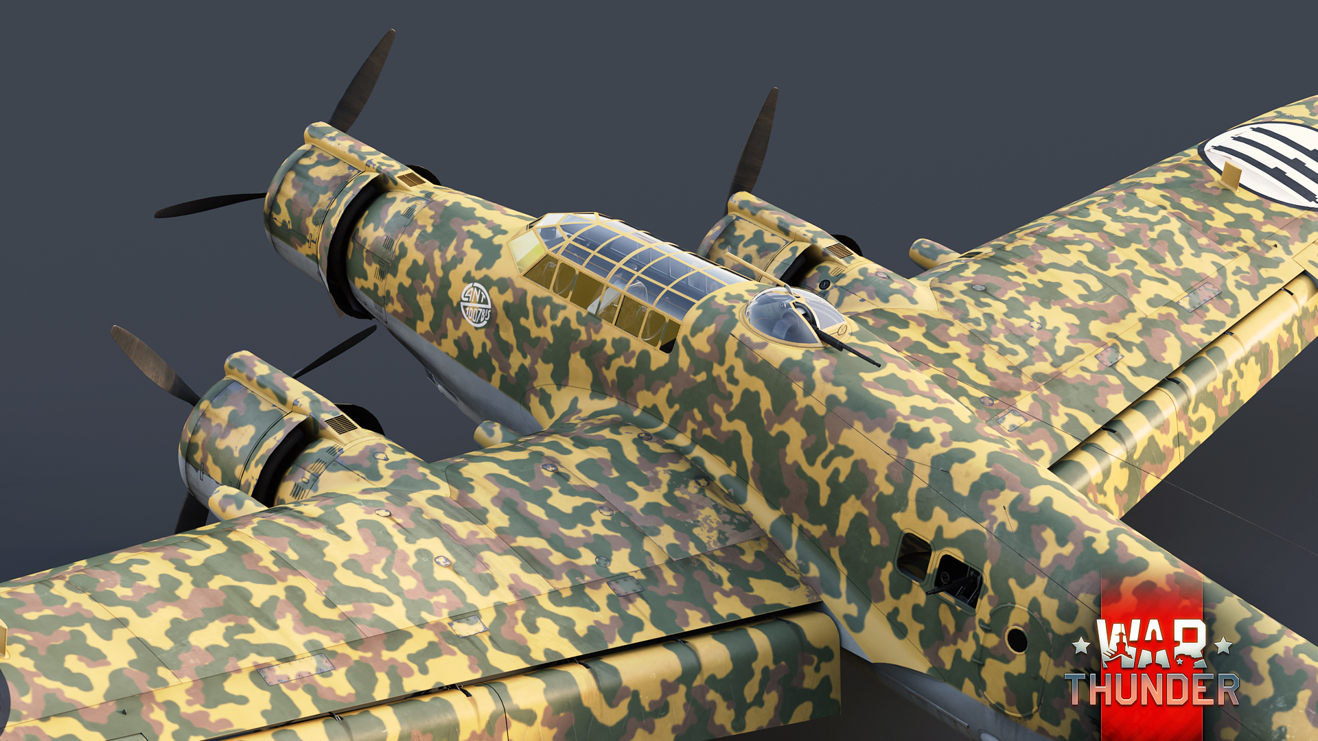 CANT Z1007/bis/ter medium bomber official thread - Bombers ...