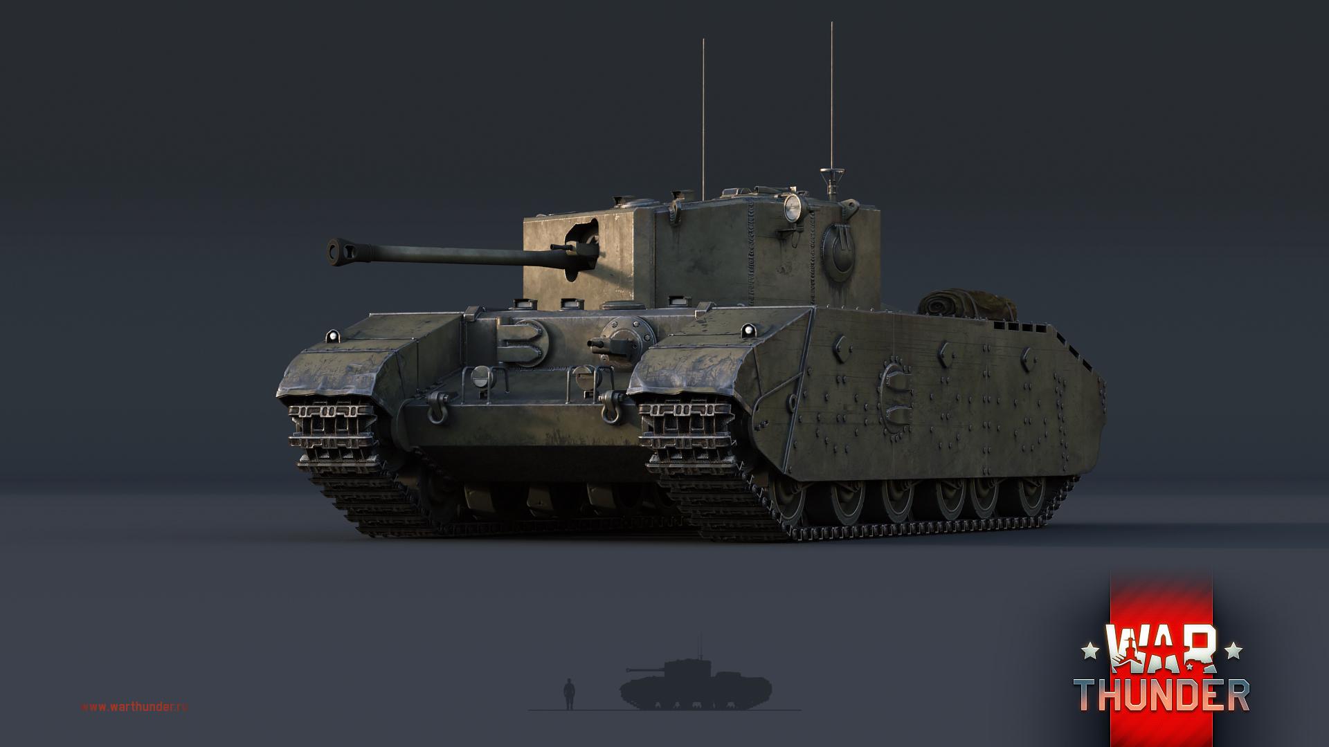 war thunder танк для новичка
