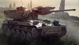 Предзаказ - Набор AMX 13 SS.11