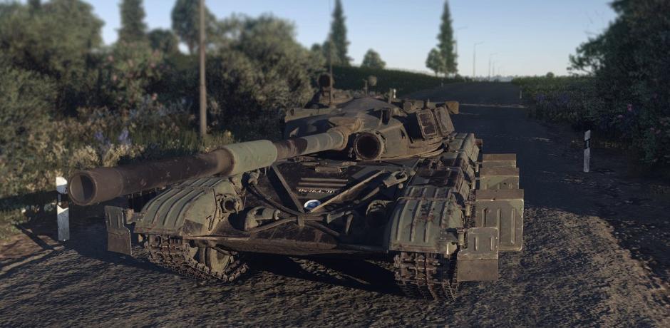 Т-64А | _Hofman_