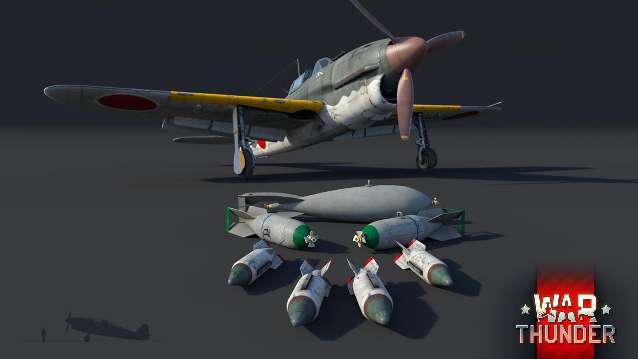пилоты war thunder