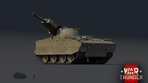 T114 BAT США