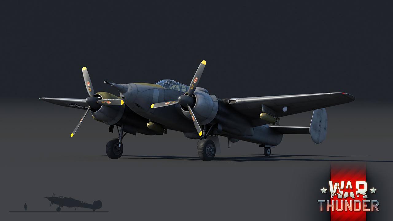 XA-38 Grizzly  США