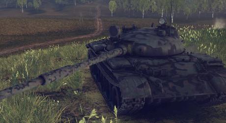 От __Yugoslav_Ace__ для T-62