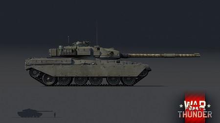 Chieftain Mk.10  Великобритания