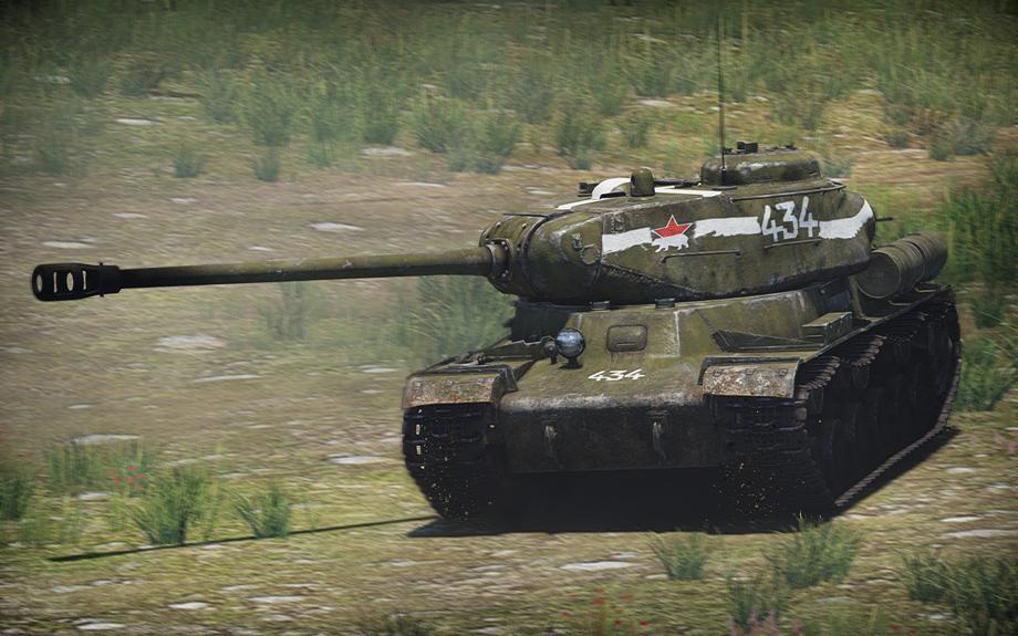 war thunder камуфляж на ис 2 1944