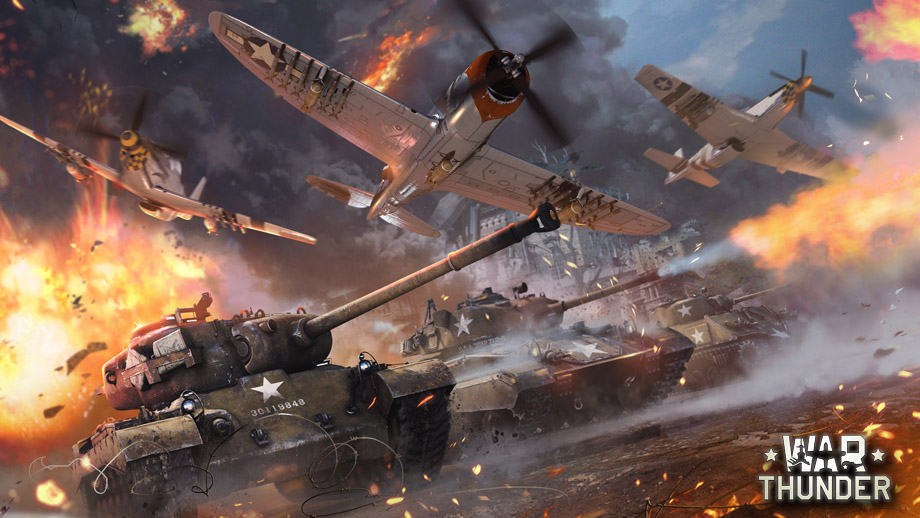 steel general war thunder