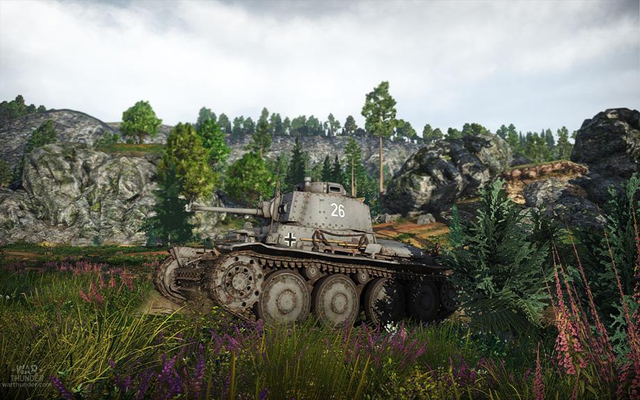 pz 38 war thunder