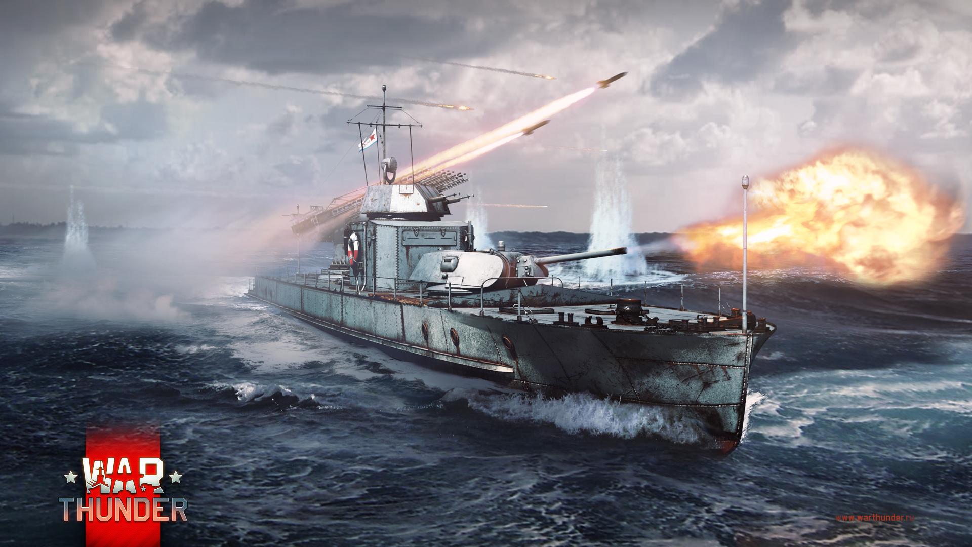 Морские войны на телефон